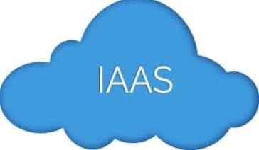 IAAS cloud