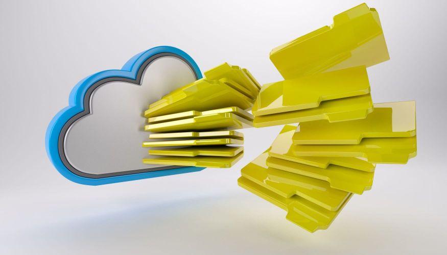 Tally on cloud data