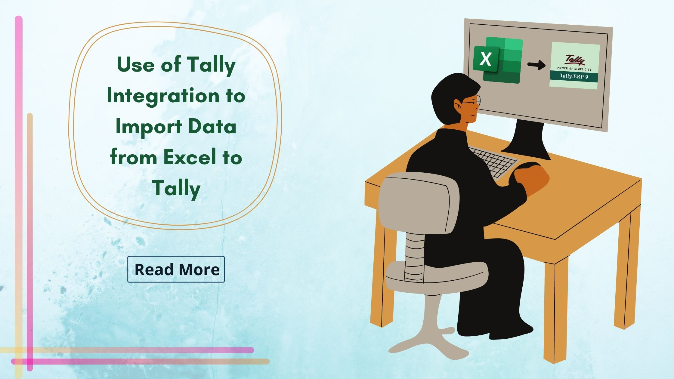 Tally ERP Integration