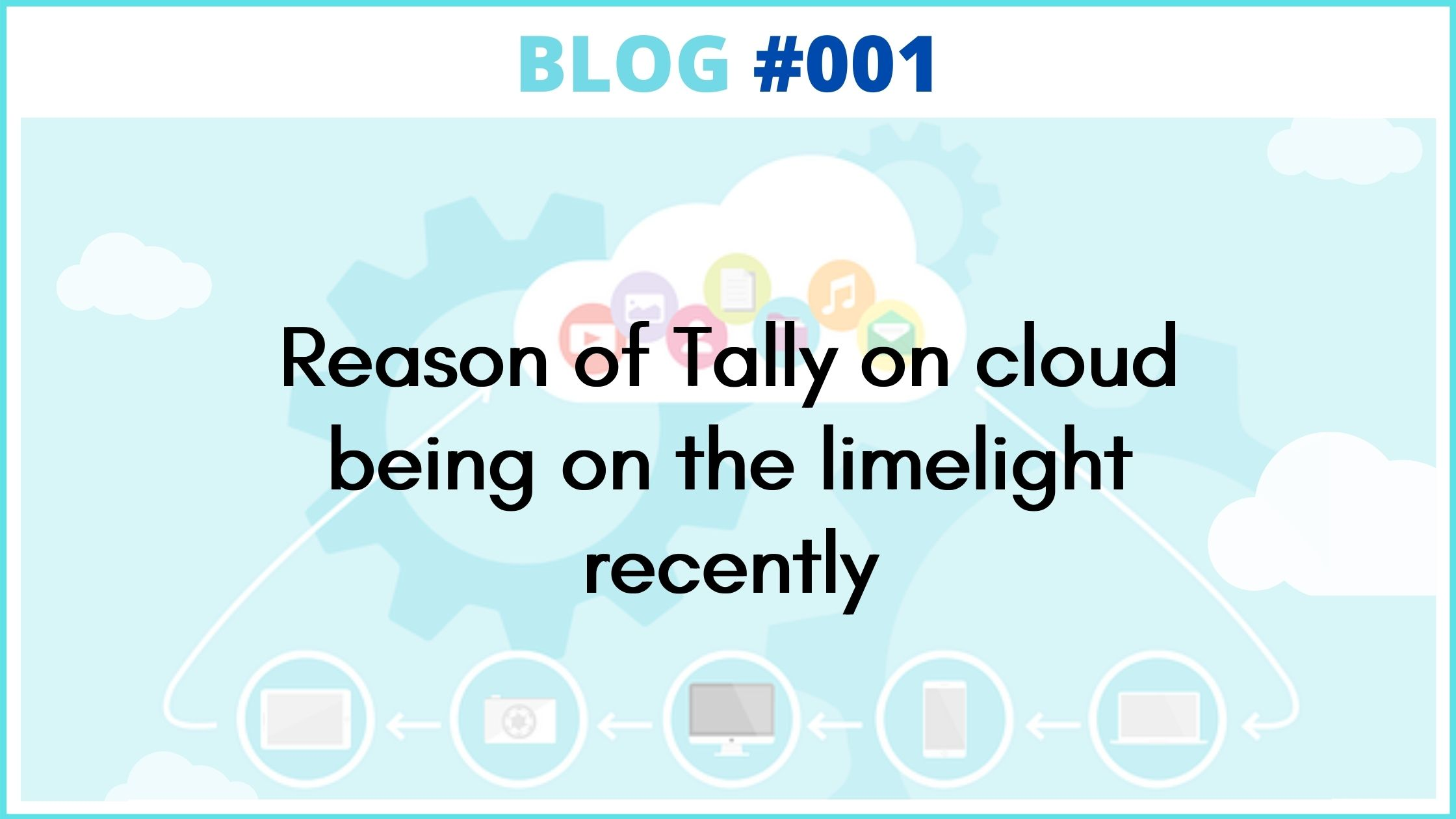 Tally cloud hosting