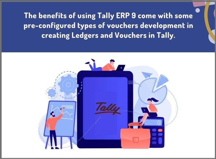 Tally erp 9 benefits