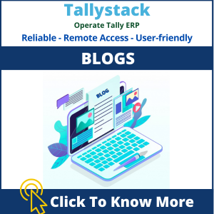 Tally in cloud blogs