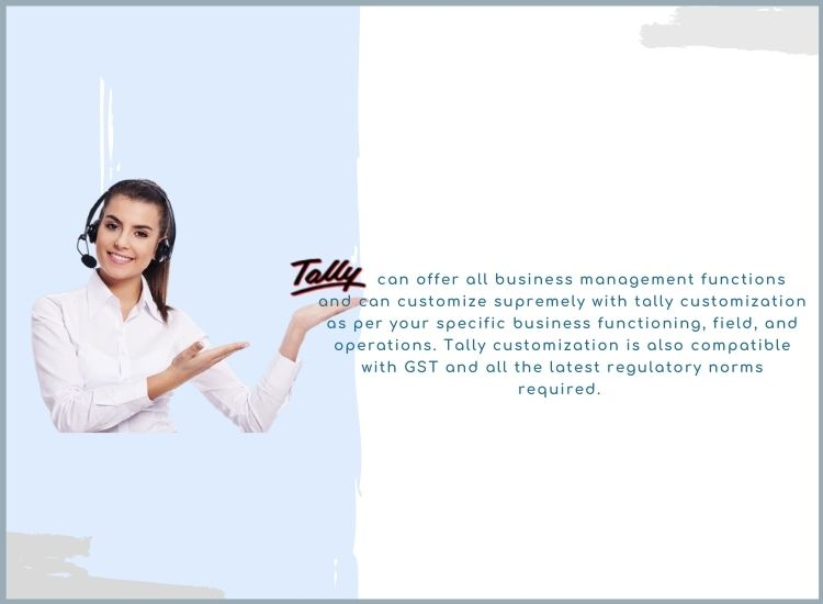 tally GST