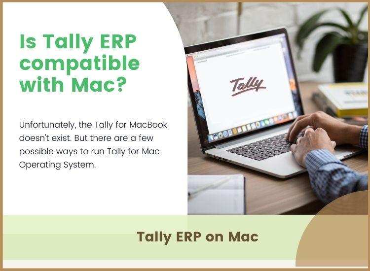 tally for Mac OS