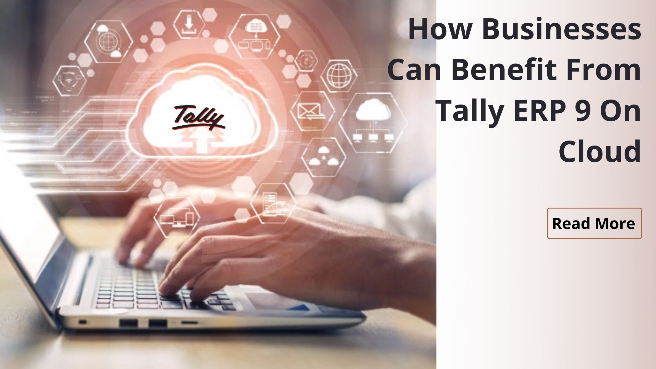 Tally ERP 9 On Cloud Benefit