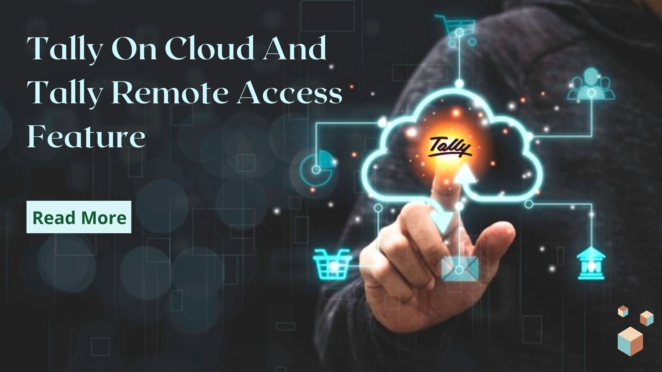 Tally On Cloud Remote Access