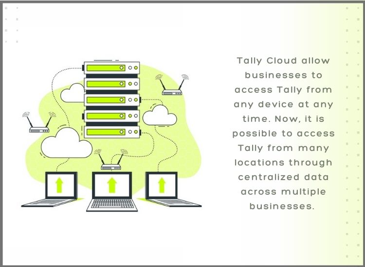 tally cloud remote access