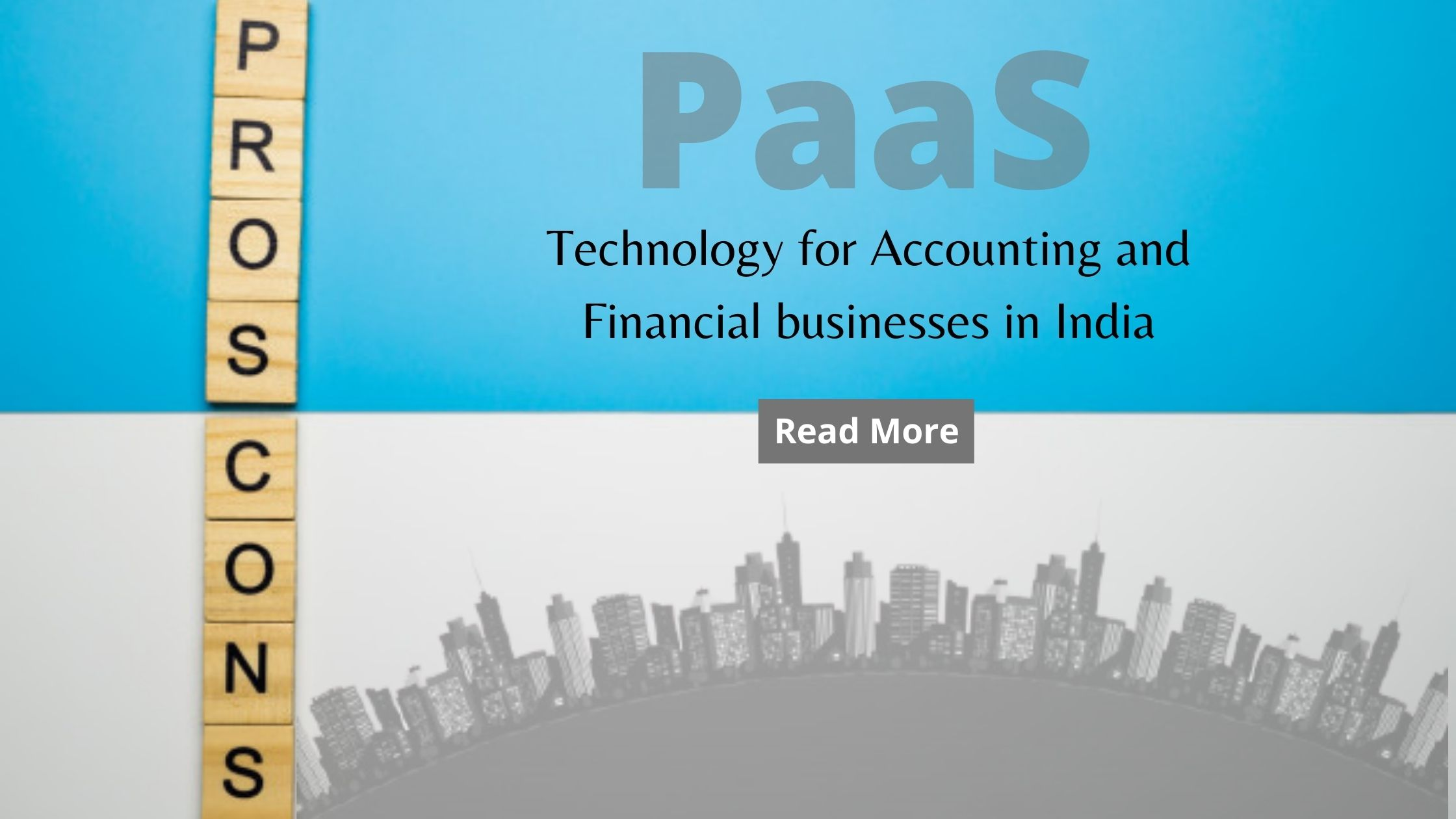 PAAS technology pros and cons