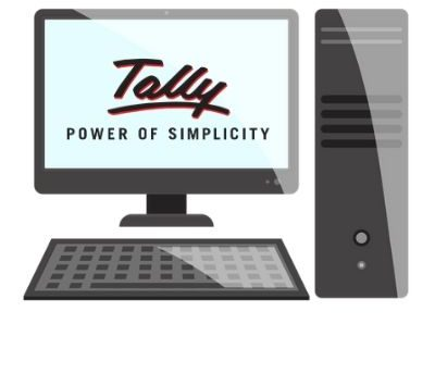 Tally erp accounting software