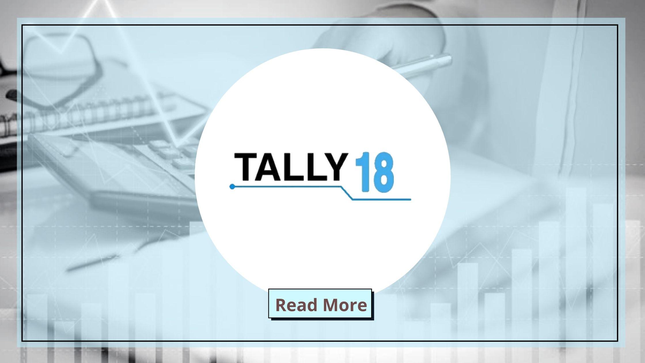 Tally 18