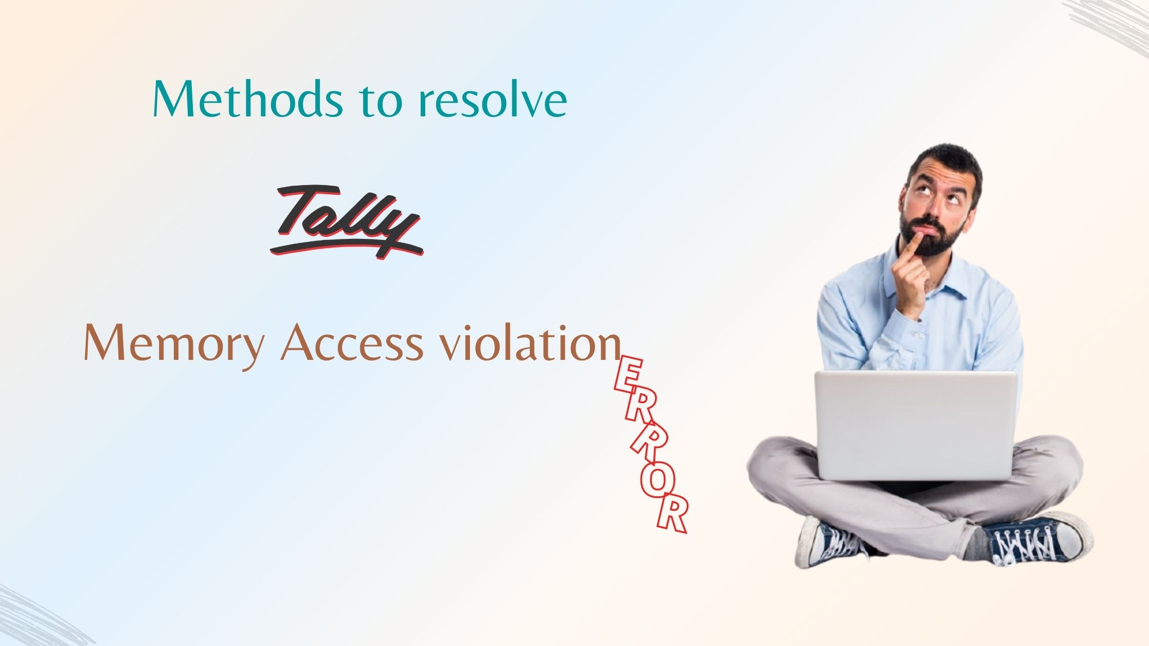 Tally Memory Access Violation