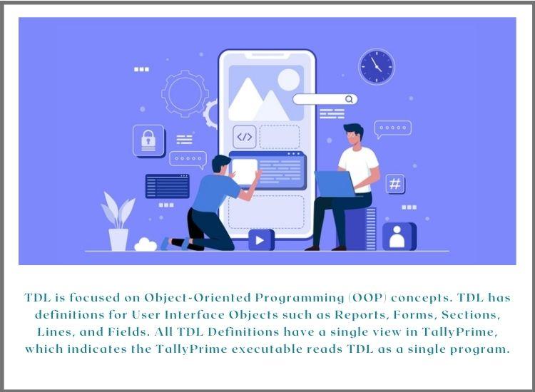 TDL Tallyprime